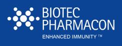 Image of Biotec Pharmacon ASA's Logo