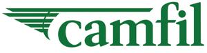 Image showing Camfil Svenska's logo