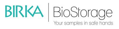 Birka BioStorage's logo