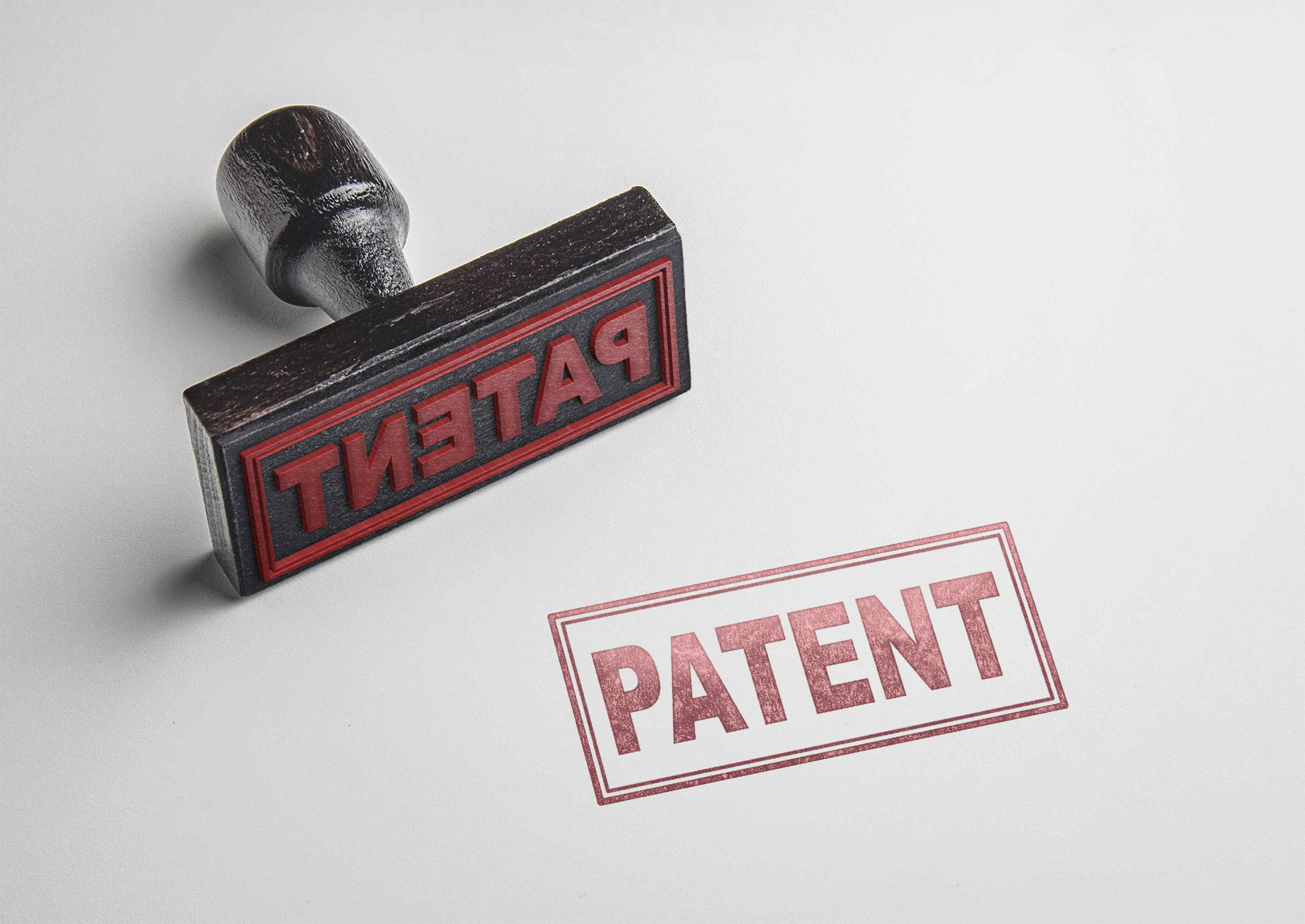 Generic picture showing patent