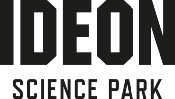 Image showing Ideon Science Park's logo