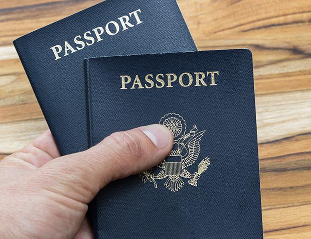 Passport Photo Services