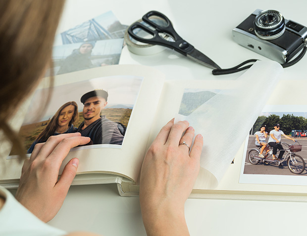 Order Photo Albums