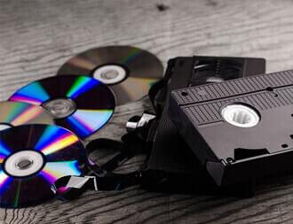 Tape Conversion