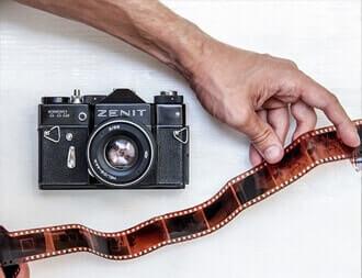 Scanning, Films & Photos