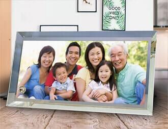 Customized Framing