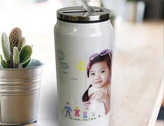 Mugs, Bottles & More