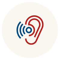 Hearing Care icon