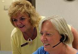 Appointments for Cumberland Valley patients