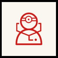Otolaryngology icon