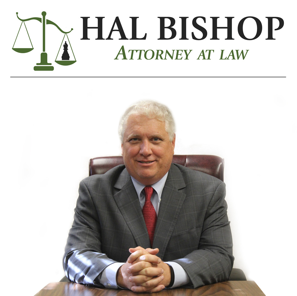 Maryville, TN | Personal Injury Lawyer |  Hal Bishop