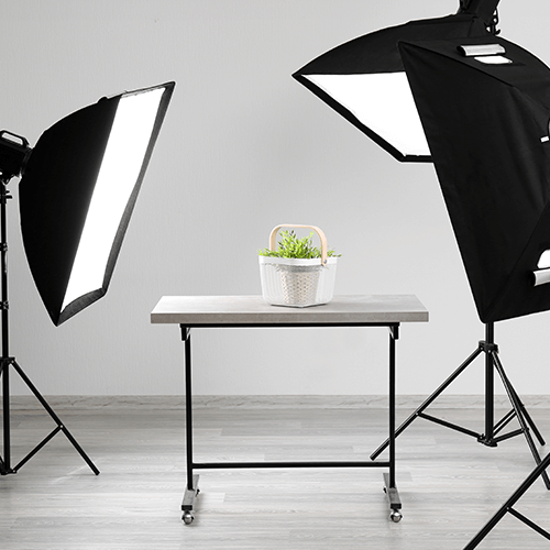 Shop Light Tents & Softboxes