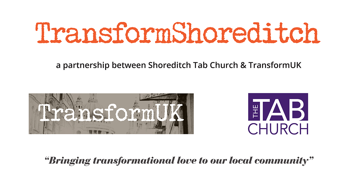 Transform Shoreditch