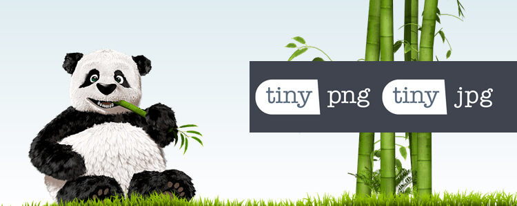TinyPNG & TinyJPG banner