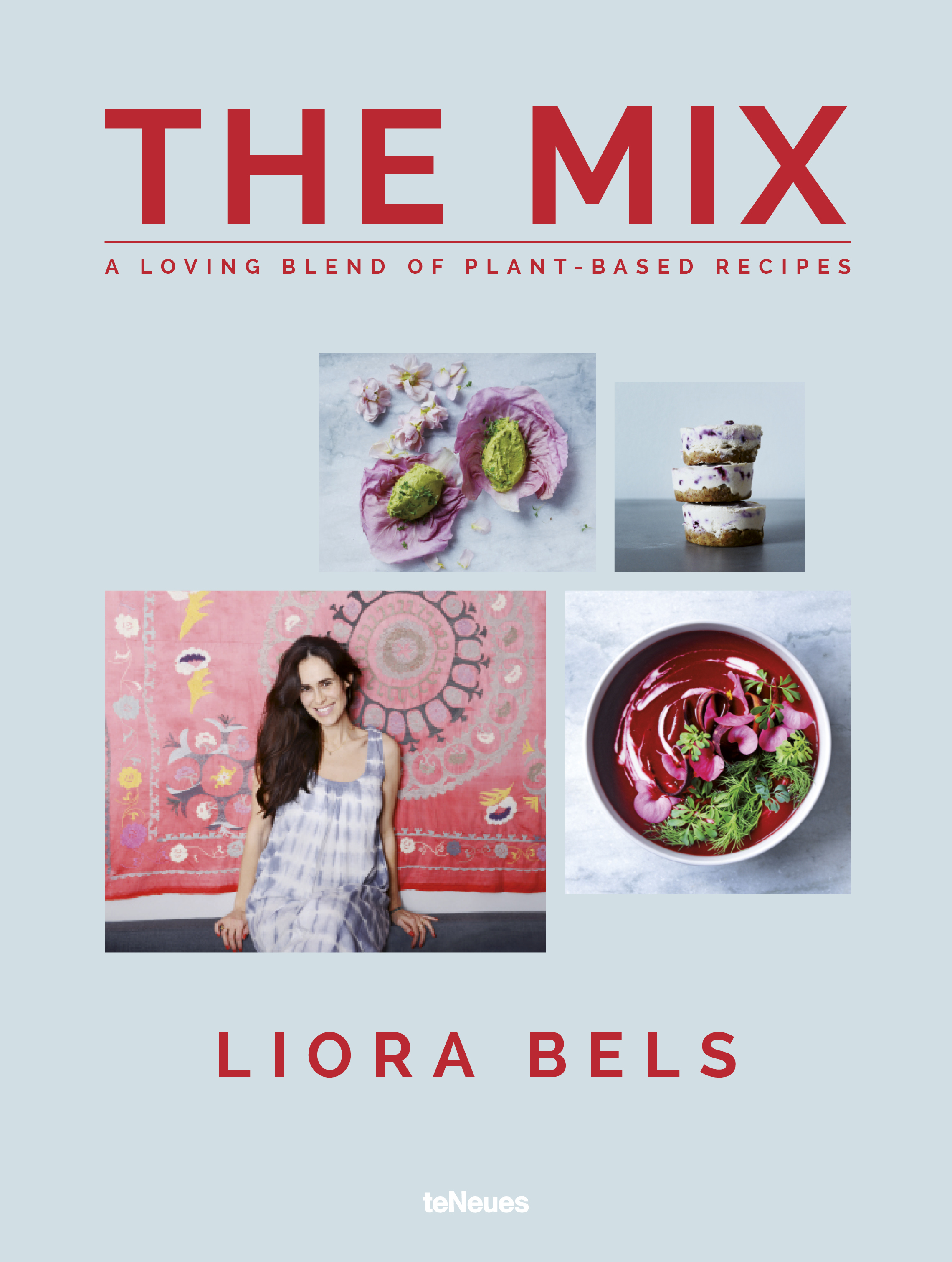 The Mix by Liora Bels