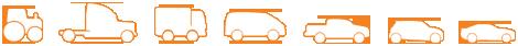 Dopravní prostředky - úvodní obrázek
