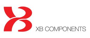 X. B. components