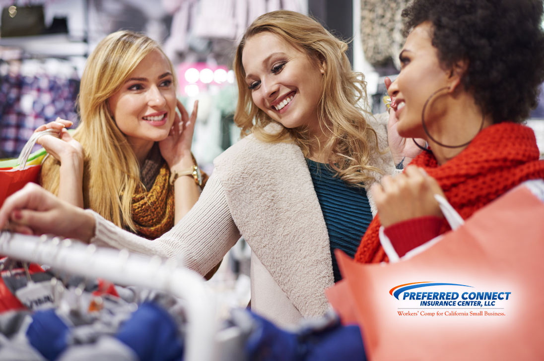 Retail Stores Staffing For the Holidays