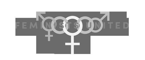 Feminist United Logo