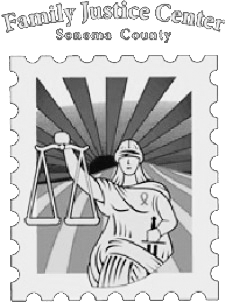 Family Justice Center Sonoma County Logo