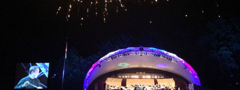 Lancaster Festival Orchestra