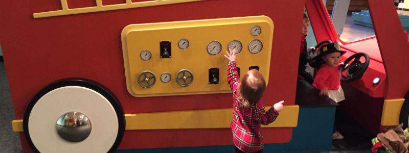 Lancaster Children's Museum