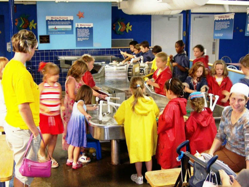 Kid Friendly Places In Cleveland Ohio
