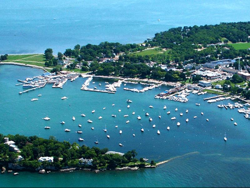 bay docks