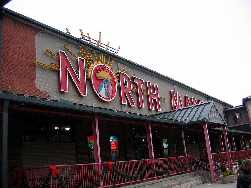north market ohio