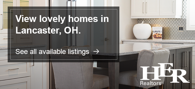 Homes for Sale Lancaster Ohio