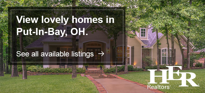 Homes for Sale Put-In-Bay