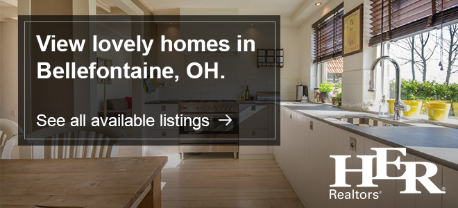 Homes for Sale Bellefontaine
