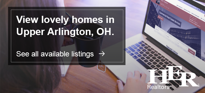 Homes for Sale Upper Arlington