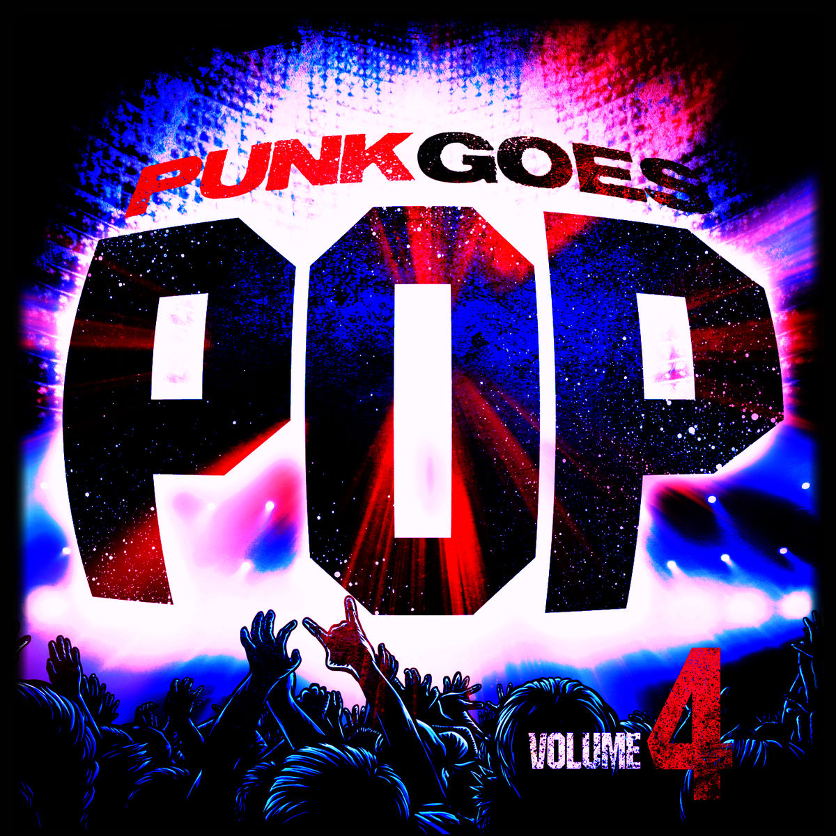 Punk Goes Series - Punk Goes Pop Vol. 7