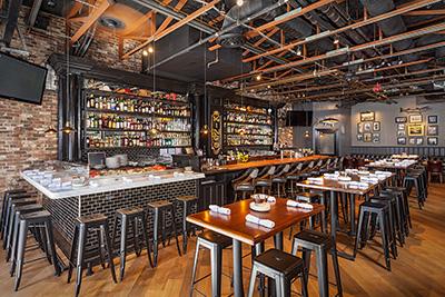 Raw Bar & Lounge