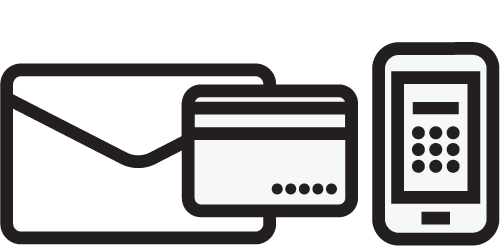 Icon for Activate Card