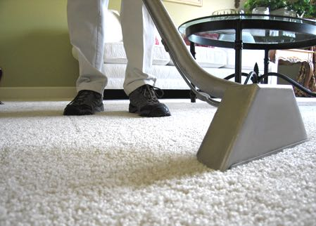 Carpet Cleaning in Colorado Springs CO