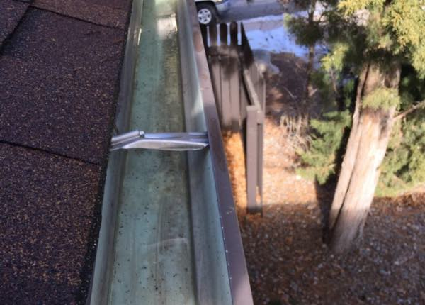 Gutter Cleaning in Colorado Springs CO