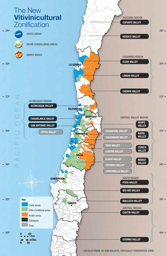 Chile Wine 2