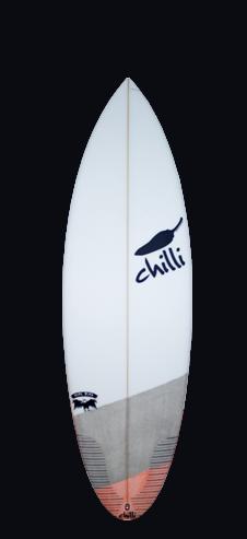 Chilli Board