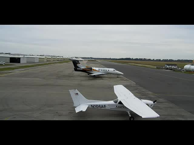 FBO Services | Gill Aviation