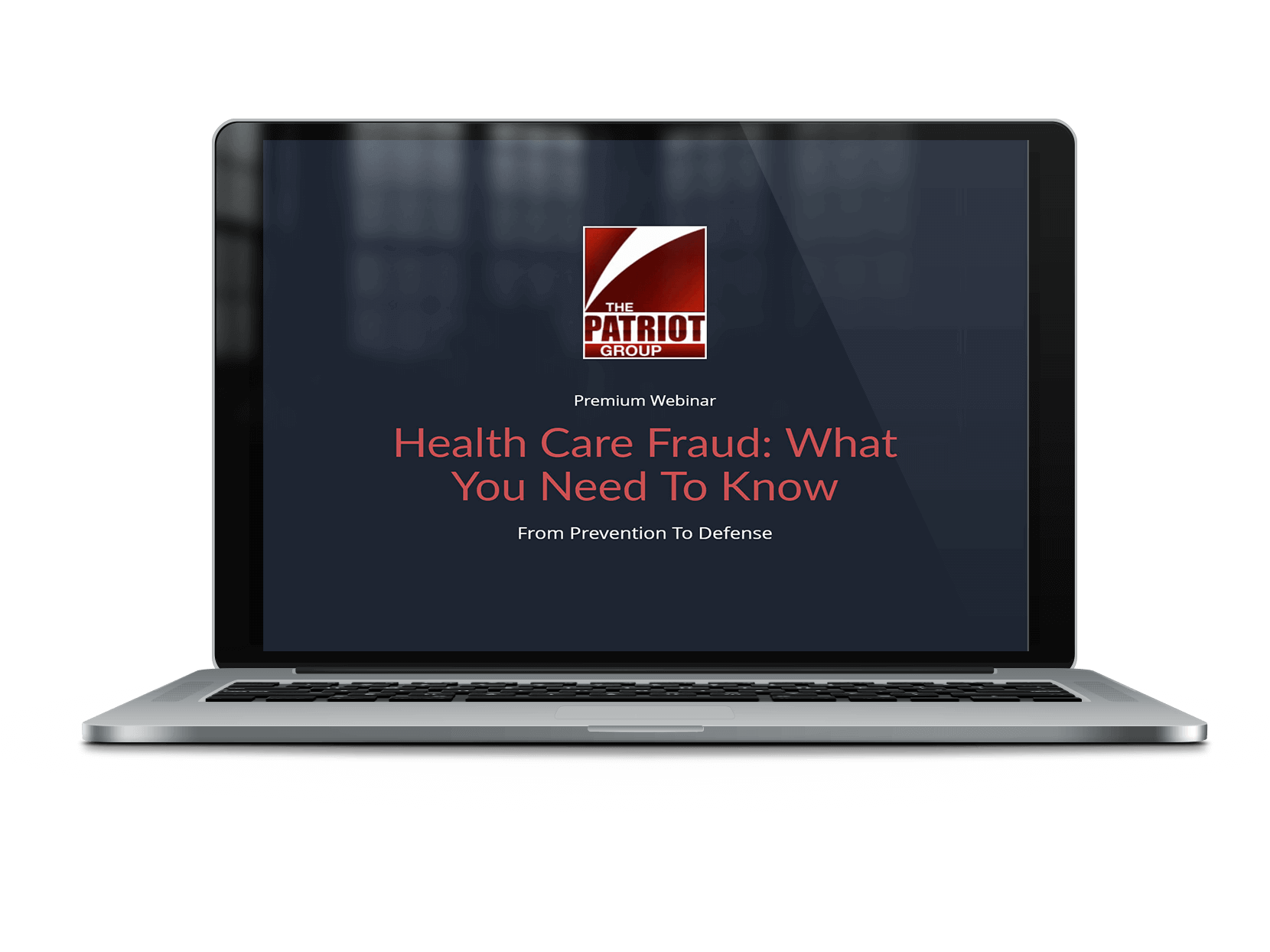Important Updates on Fraud Investigations against Healthcare Providers