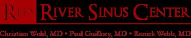 Red River Sinus Center Logo