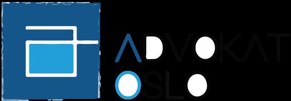 Advokat Oslo logo