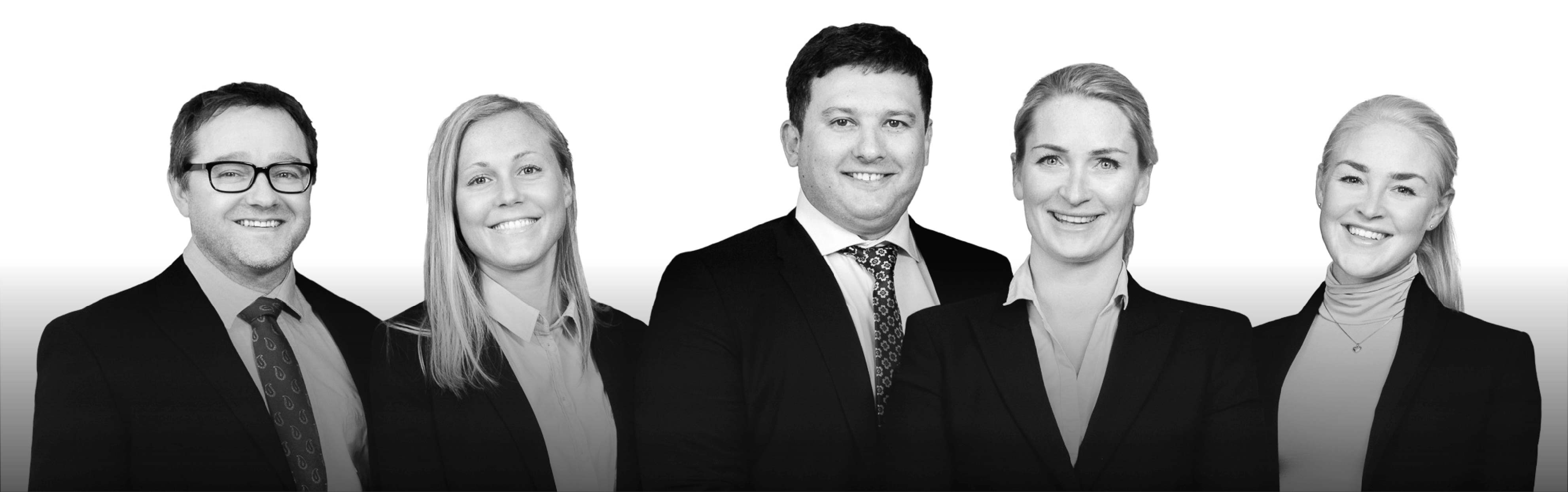 Advokat Oslo ansatte