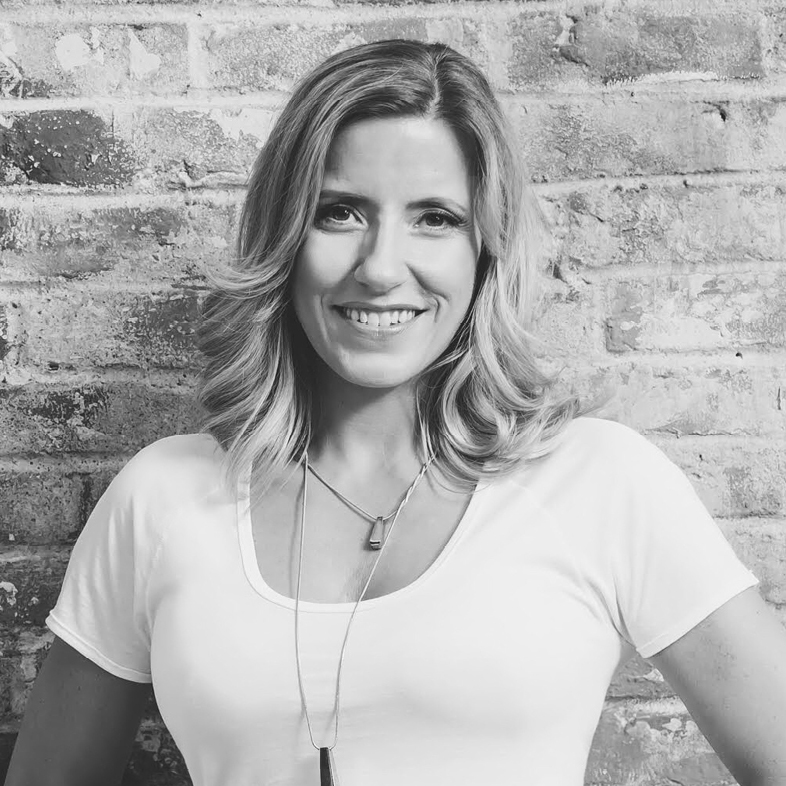 Leah  Perry, Flipside Collective's digital strategy guru