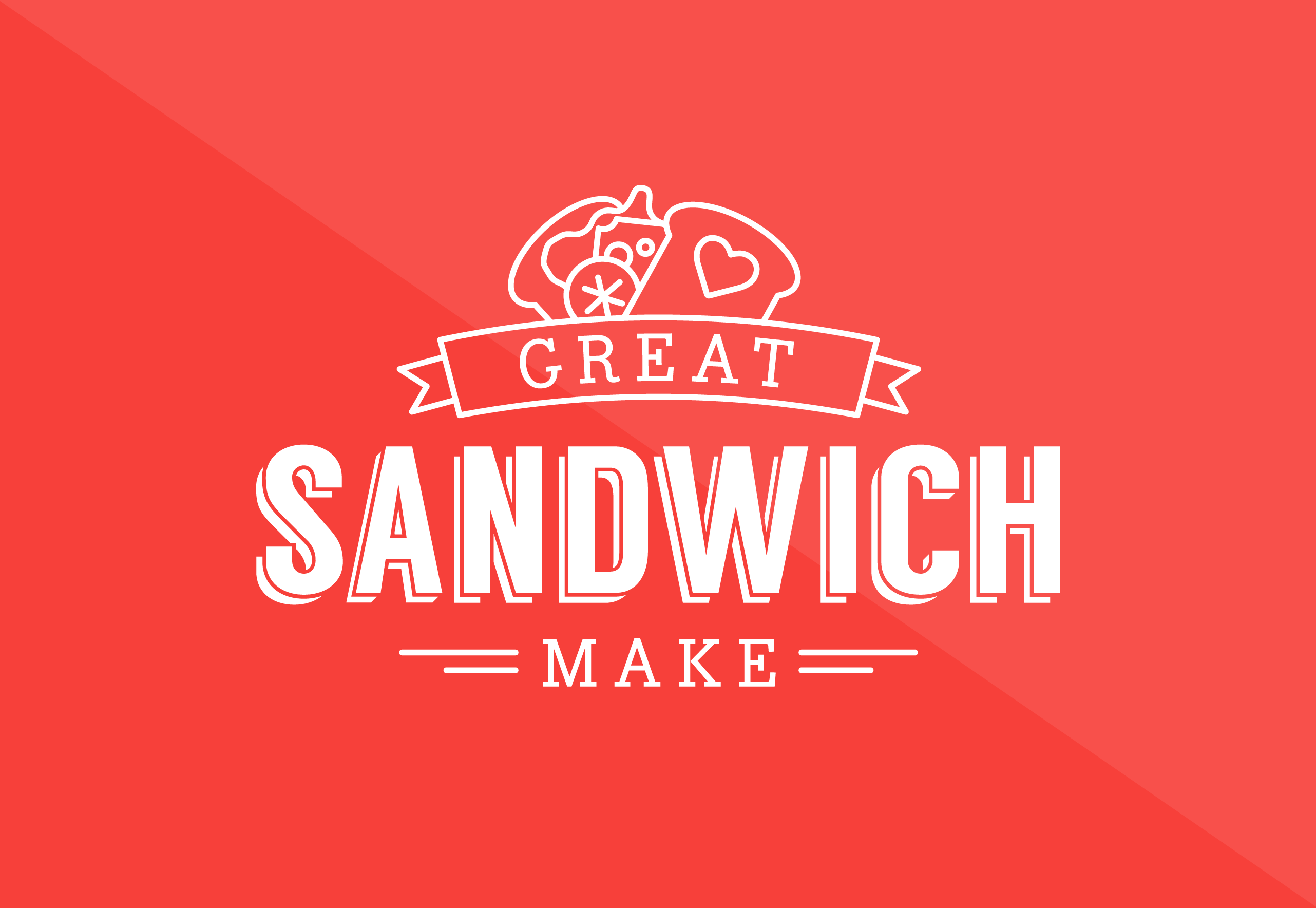Flipside Creative Community: Every year we run the Great Sandwich Make in Vancouver.