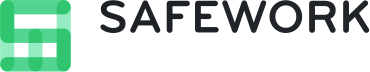 Safework logo