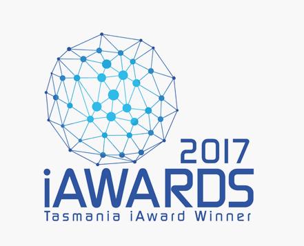 iAwards Winner
