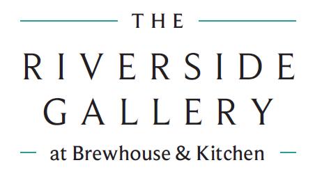 The Riverside Gallery Logo